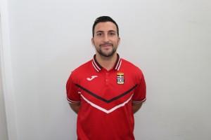 Javier Madrid