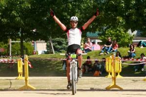 Montseny Extrem 2013 - Primero